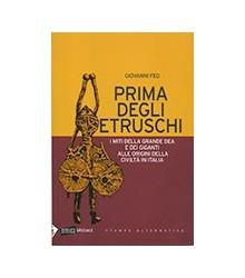 Prima Degli Etruschi. I...