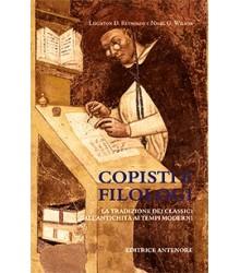 Copisti e Filologi