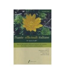 Piante Officinali Italiane...