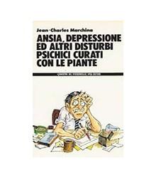 Ansia, Depressione ed Altri...